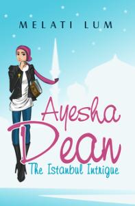 ayesha dean