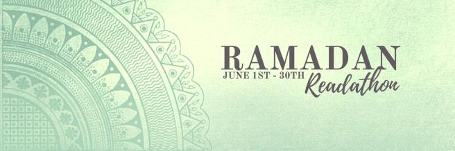 Ramadan Readathon