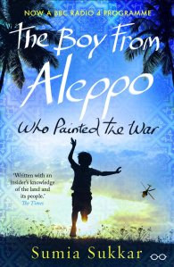 the boy from aleppo