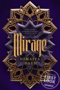 Mirage by Somaiya Daud Credit Flatiron Books