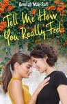 Tell Me How You Really Feel by Aminah Mae Safi book cover