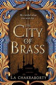 city of brass uk
