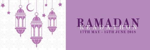 Image result for ramadan readathon