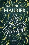 My Cousin Rachel by Daphne du Maurier book cover