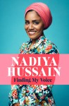 Finding My Voice by Nadiya Hussain book cover