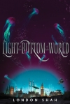 The Light At the Bottom Of The World by London Shah book cover