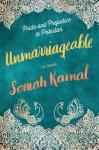 Unmarriageable by Soniah Kamal book cover
