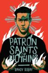 Patron Saints Of Nothing by Randy Ribay book cover
