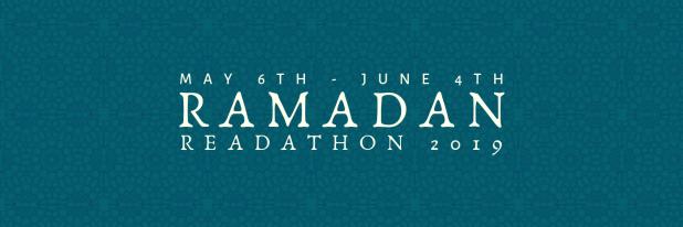 Ramadan Readathon 2019