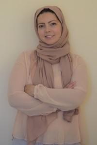 Shereen Malherbe