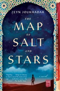 map of salt and stars new