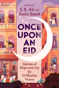 once-upon-an-eid-s-k-ali-aisha-saeed-cover