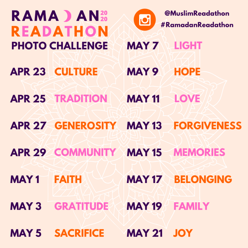 Instagram Photo Challenge