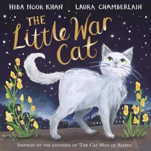 the-little-war-cat-hiba-noor-khan-cover