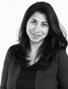 Ayesha Mattu author photo