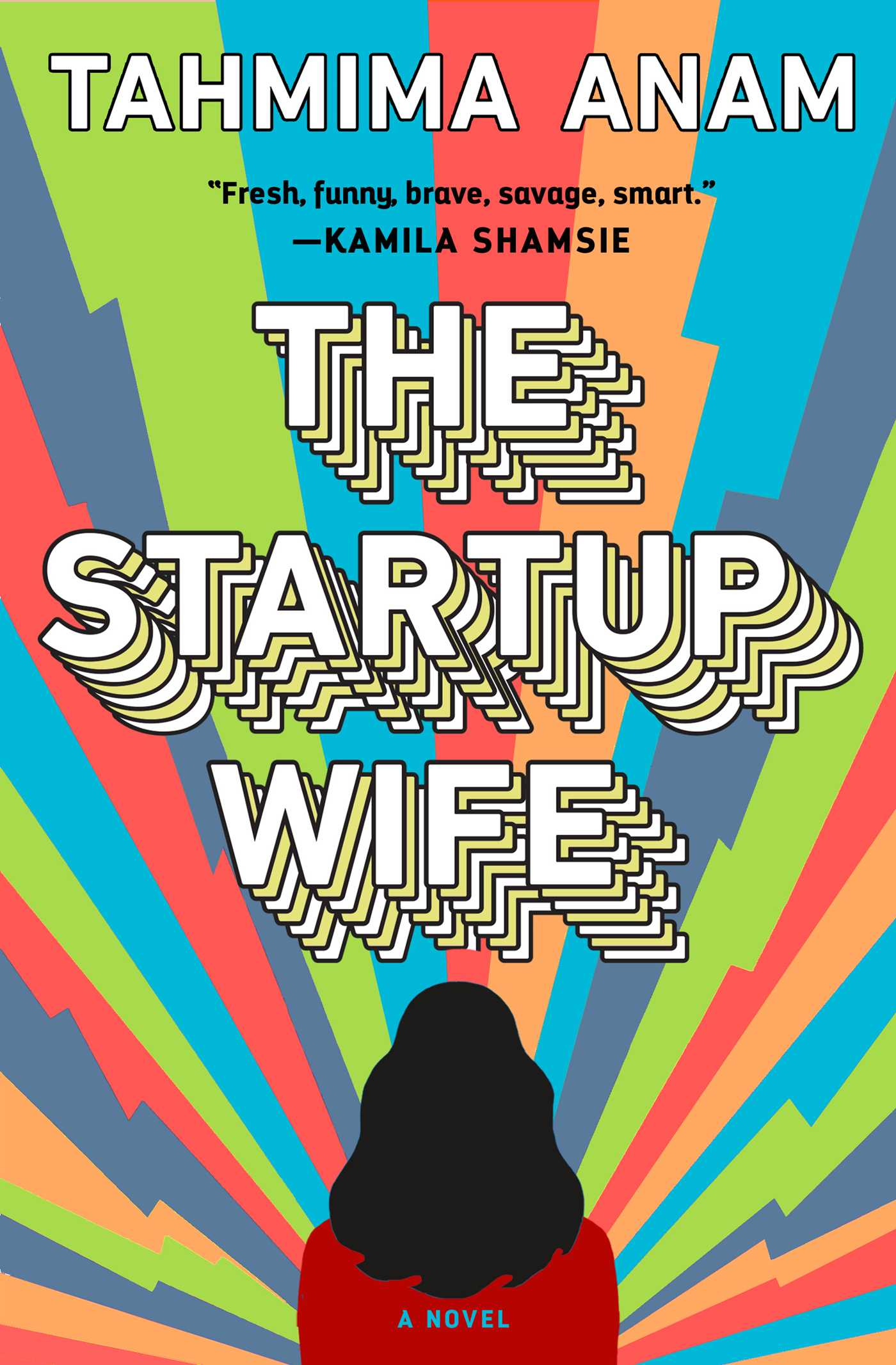 the-start-up-wife-tahmima-anam-cover
